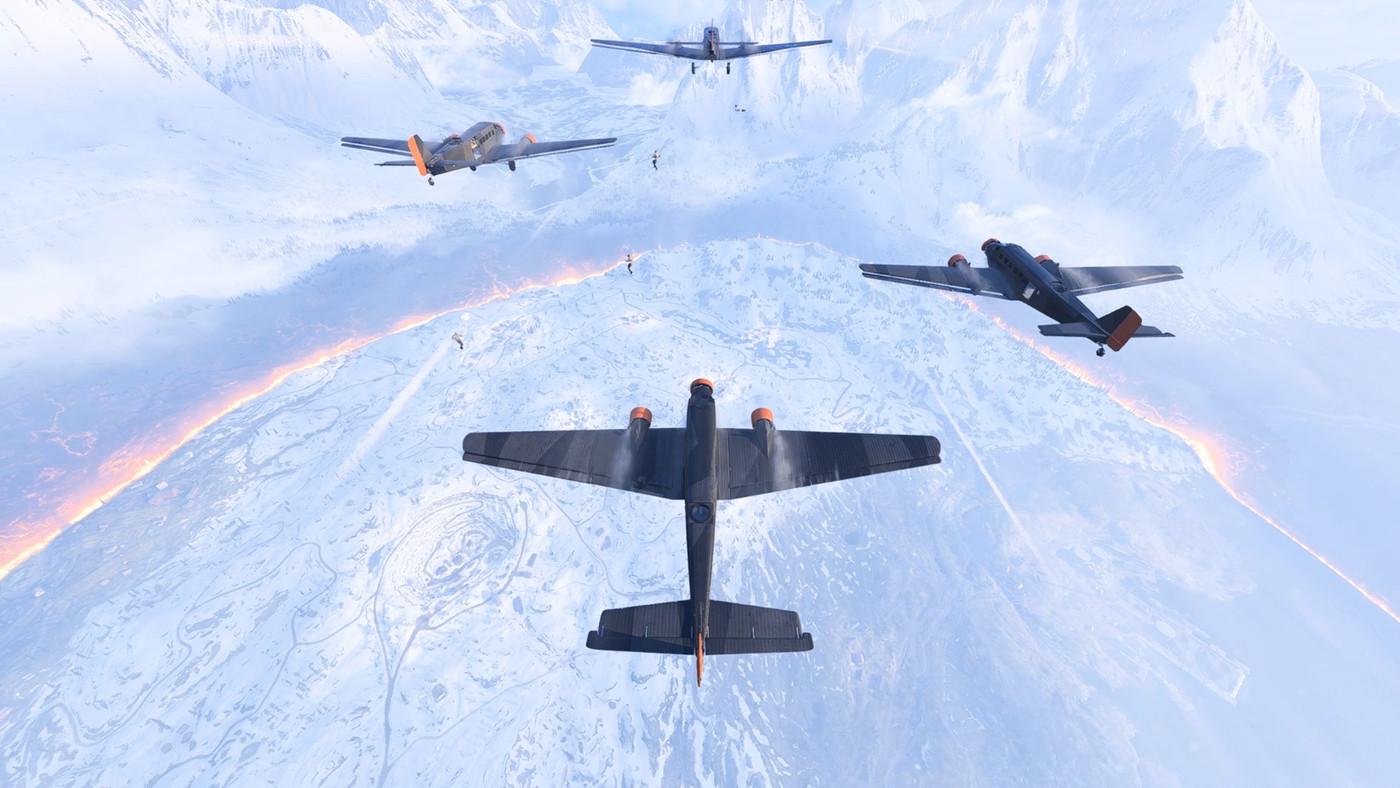 Battlefield V Firestorm review - The Verge