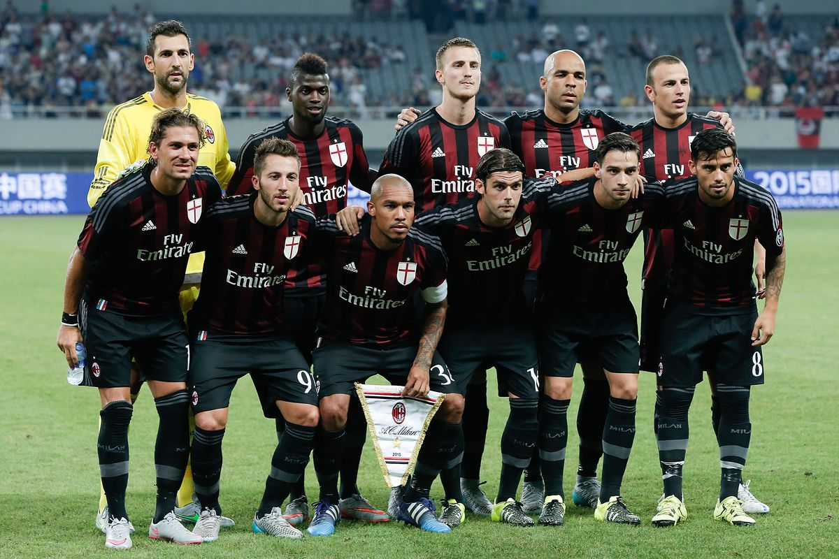 Milan will face Bayern Munich Tuesday and either Real Madrid or Tottenham Hotspur Wednesday at the Allianz Arena.