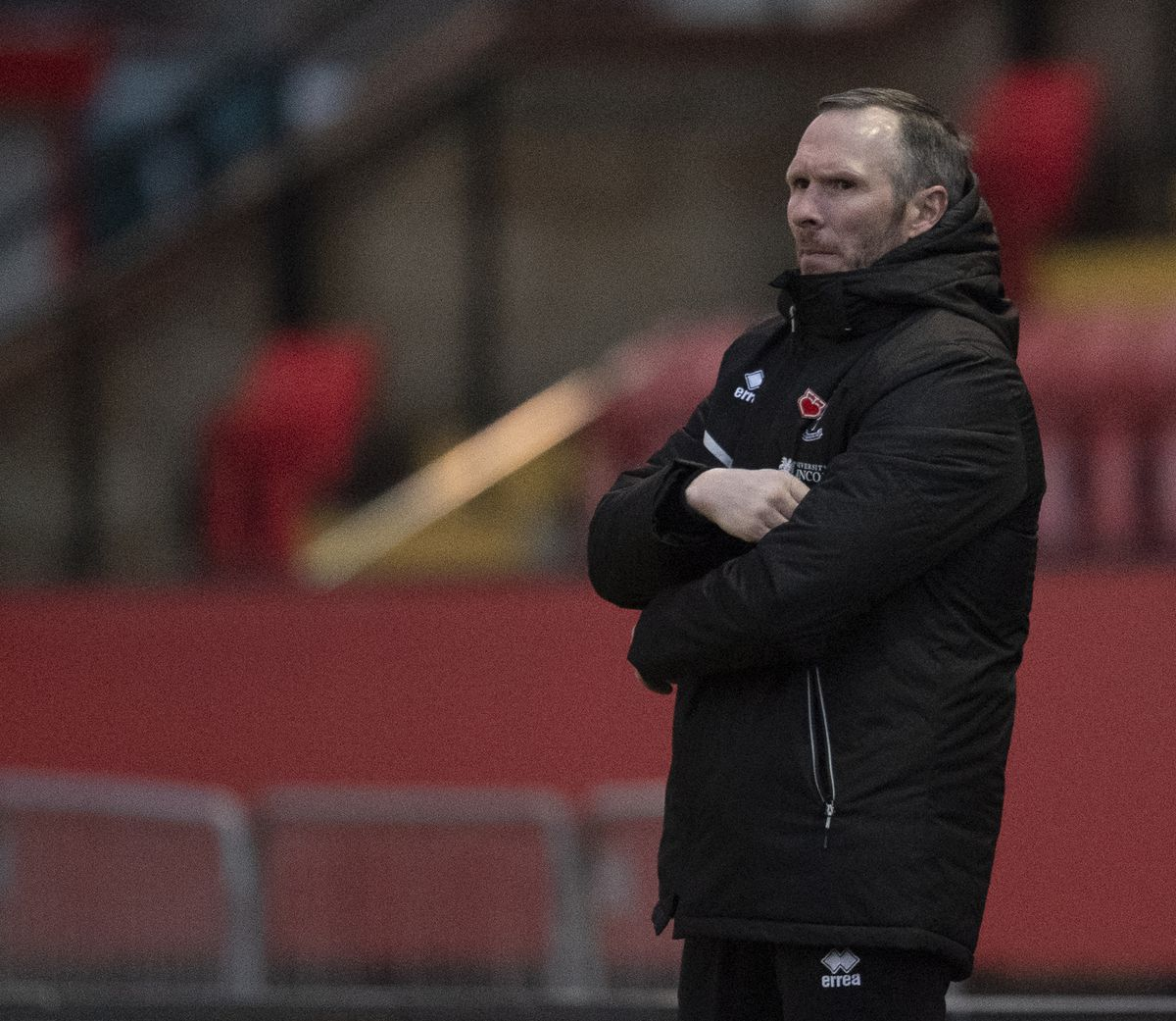 Lincoln City v Doncaster Rovers - Sky Bet League One