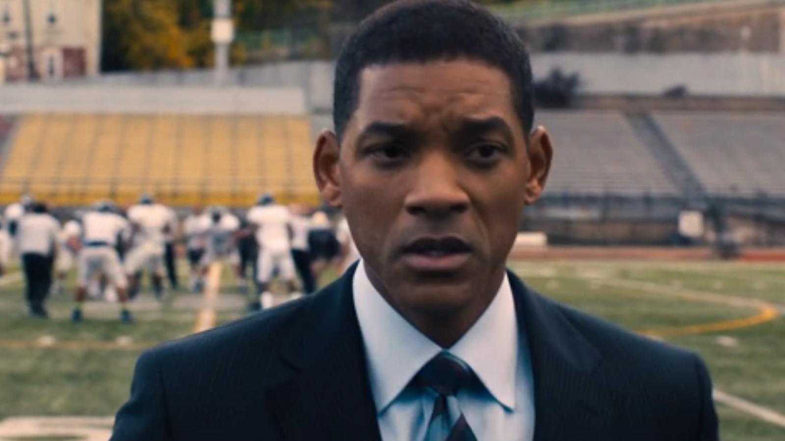 Will Smith's new movie