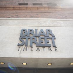 The Briar Street Theater in Boystown.   Colin Boyle/Sun-Times