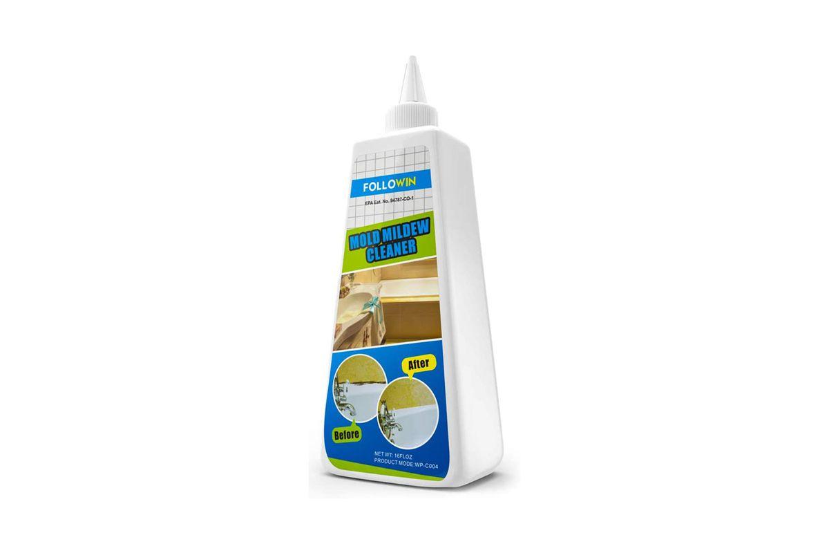 FOLLOWIN Mold & Mildew Remover