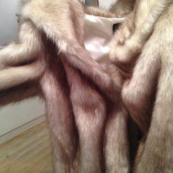 Coat, $191.40