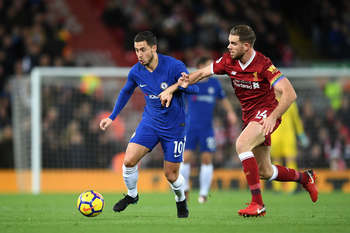 Image result for Chelsea vs Liverpool
