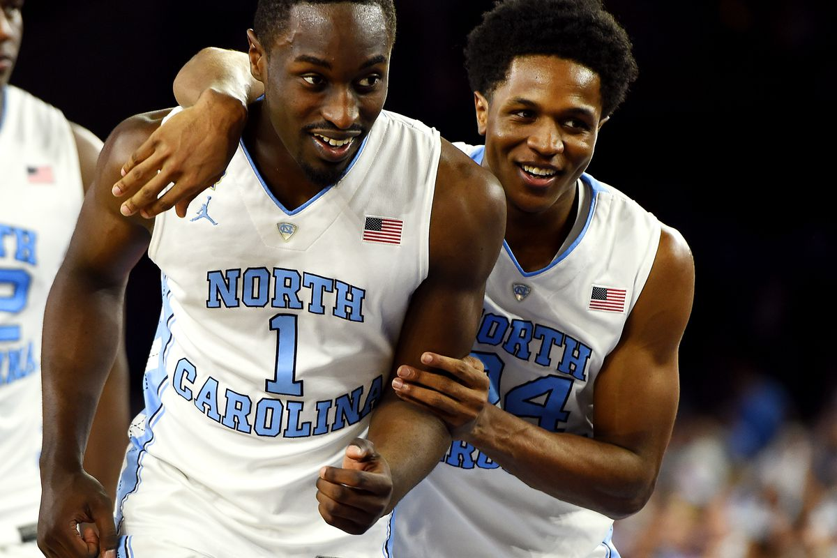 on sale 22cda 9a0fd Pros and cons of each potential Theo Pinson replacement ...