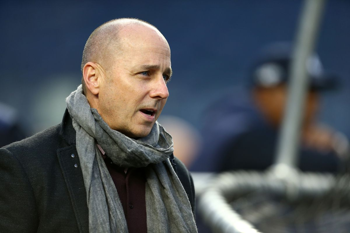 One thing the Yankees need to do before the Winter Meetings