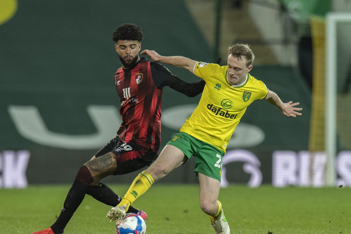 Norwich City v AFC Bournemouth - Sky Bet Championship