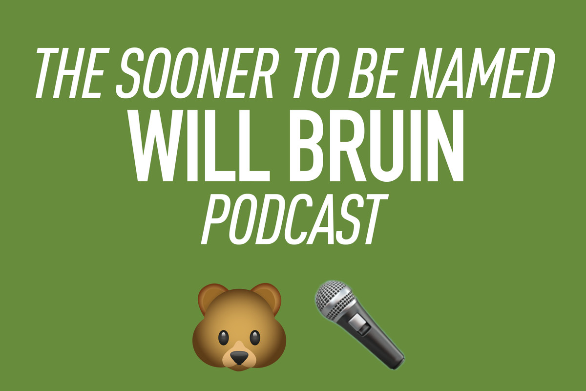 Will Bruin Podcast, Episode 2: Do you drink milk with dinner?