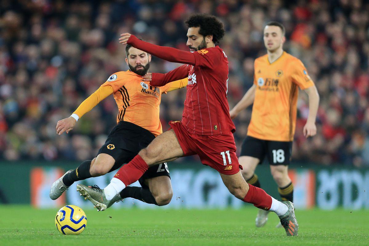 Wolverhampton vs Liverpool: Prediction, Lineups, Team News, Betting Tips & Match Previews