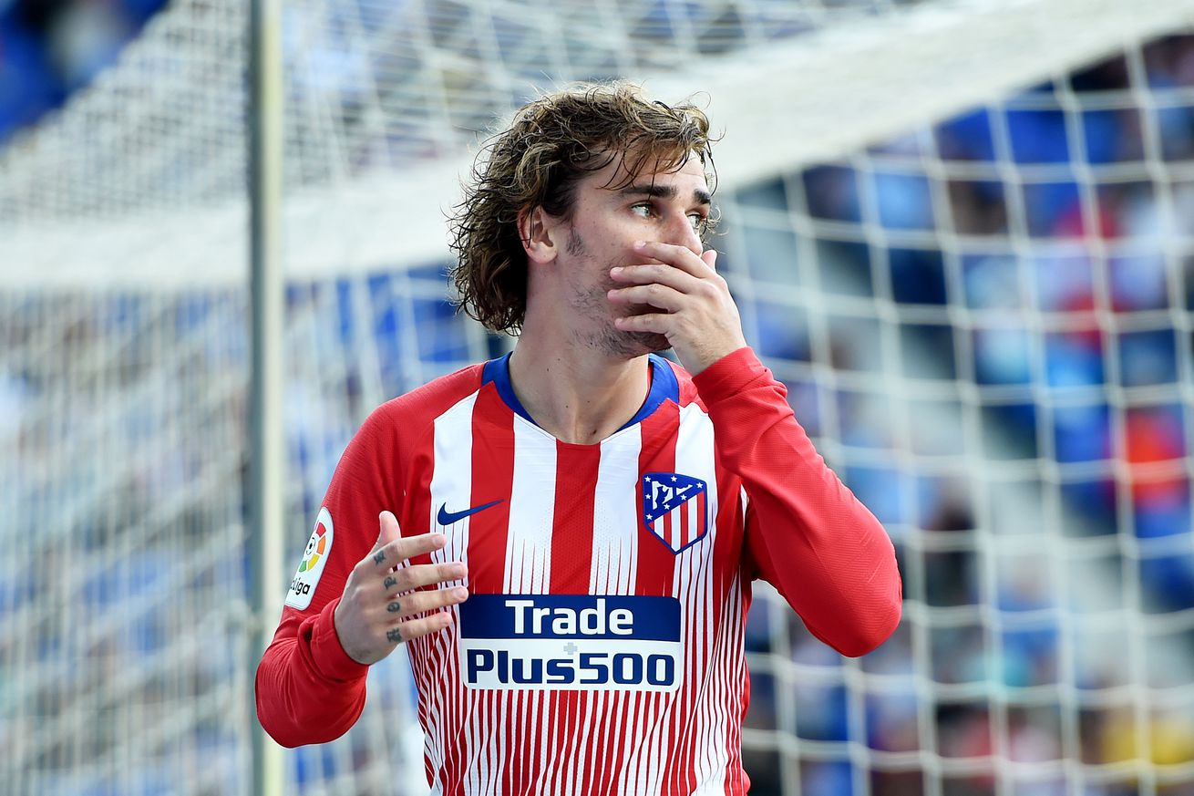 Daily Schmankerl: Bayern Munich scoping Antoine Griezmann; Liverpool is desperate for Matthijs de Ligt, while Manchester United thought he?d get fat; James Rodriguez and Paul Pogba news; plus MORE!