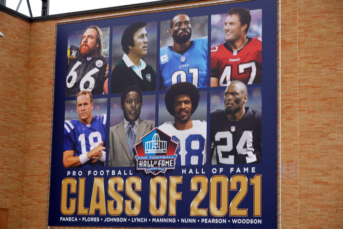 NFL: NFL Draft-City Scenes