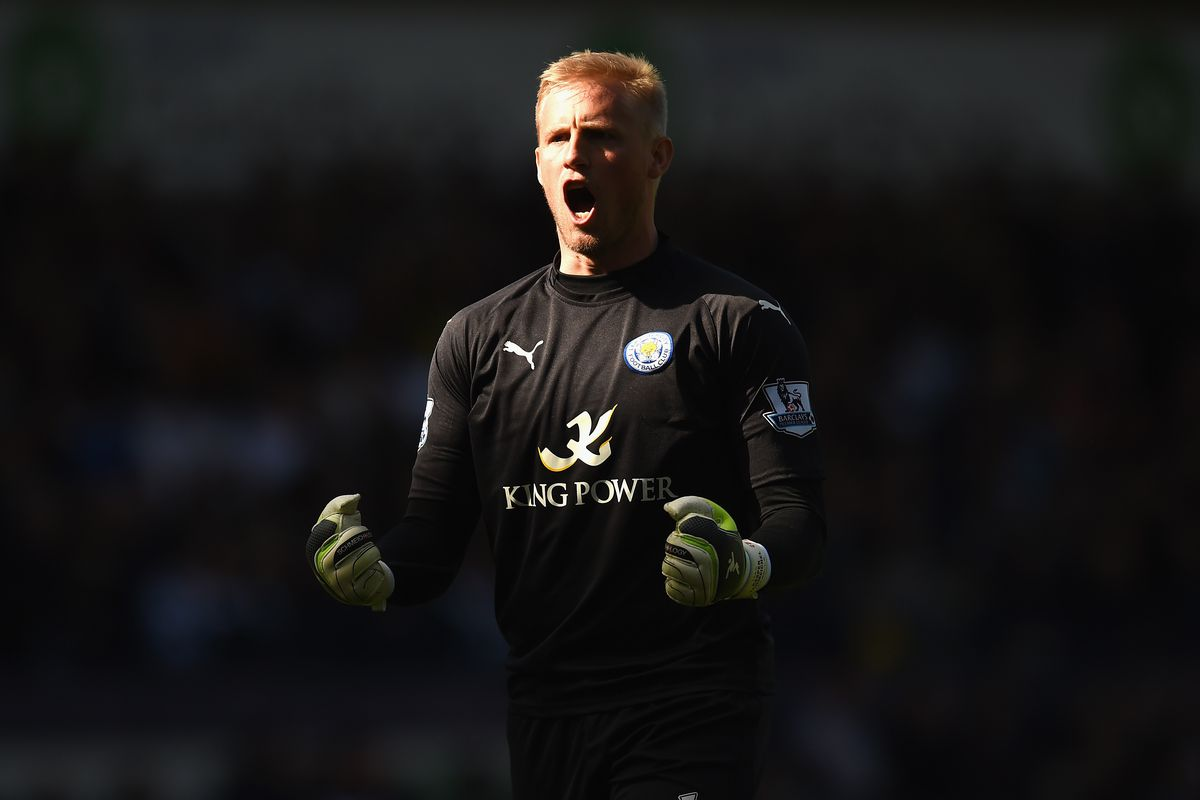 Will Schmeichel be cheering again this week? A lot of us will be hoping so!