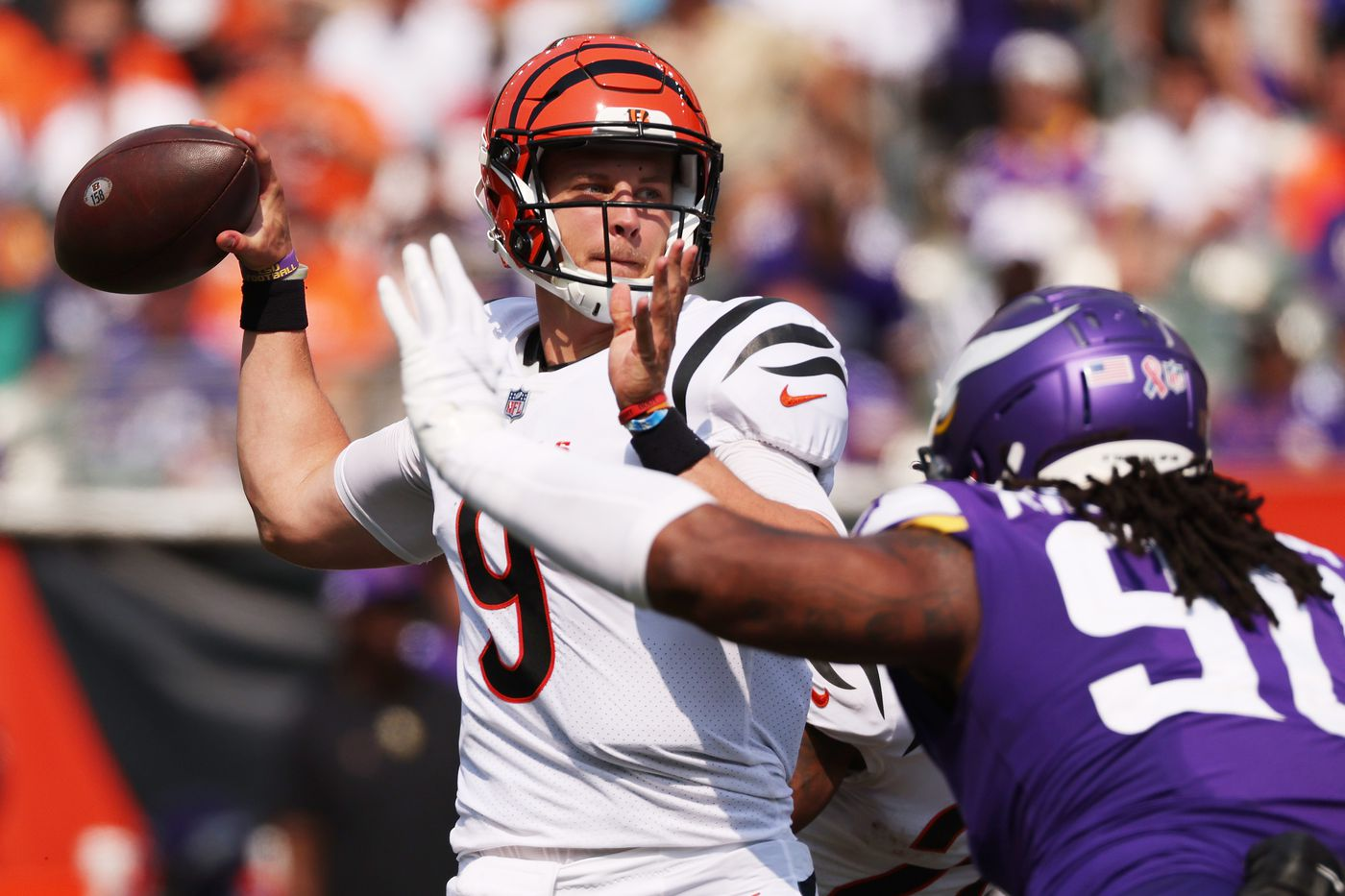 8 winners and 4 losers from Bengals upset over Vikings in OT - Cincy Jungle