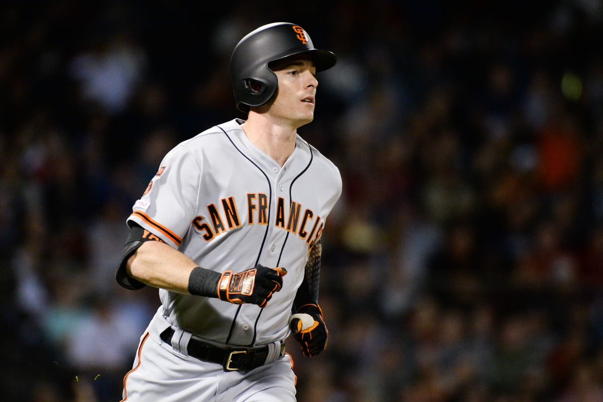 sneakers for cheap d7b9c 43e91 Red Sox 6, Giants 7: Mike Yastrzemski homers and the Red Sox ...