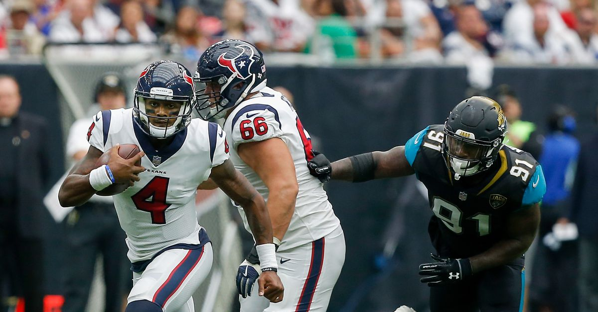 Houston Texans Podcast: NFL Week Seven Preview