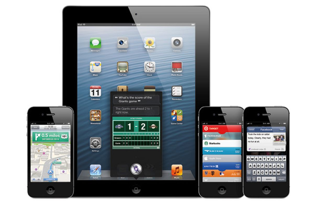 Ios 6 Ipad Support Launcher