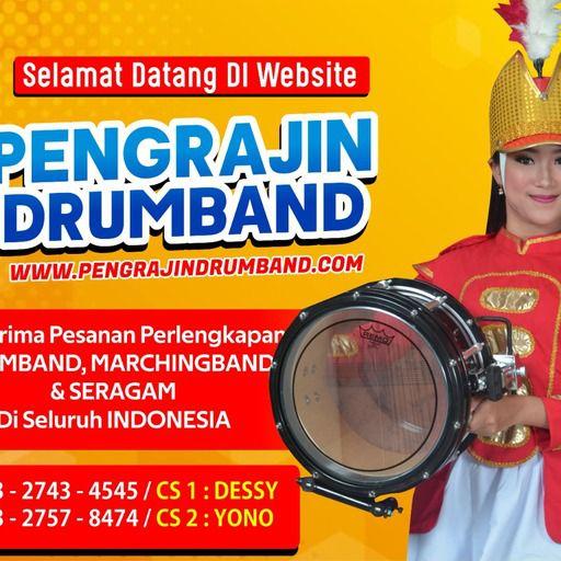 Jual Drumband PdDrumband