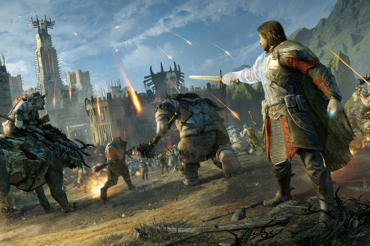 Don't spend a cent in Middle-earth: Shadow of War's