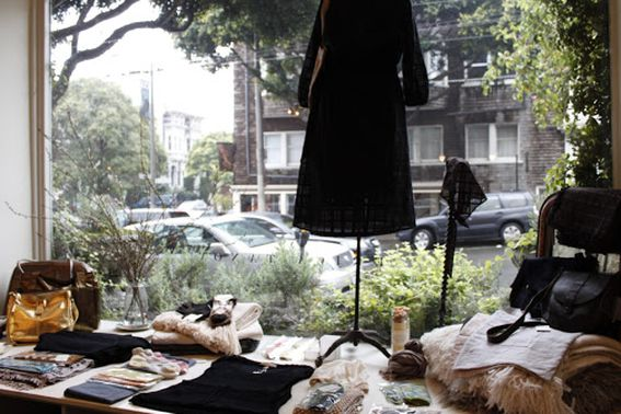 Shop These San Francisco Stores on Small Business Saturday