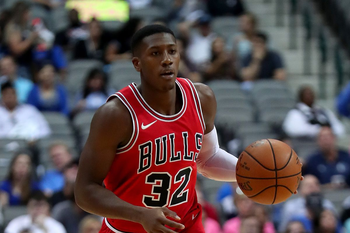 Bulls vs. Thunder game preview, injury report, lineups