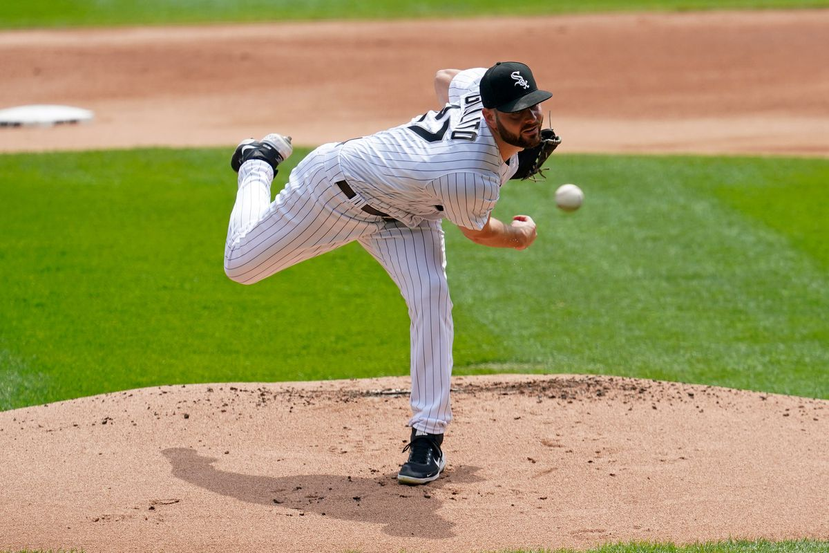 MLB: Game One-St. Louis Cardinals at Chicago White Sox