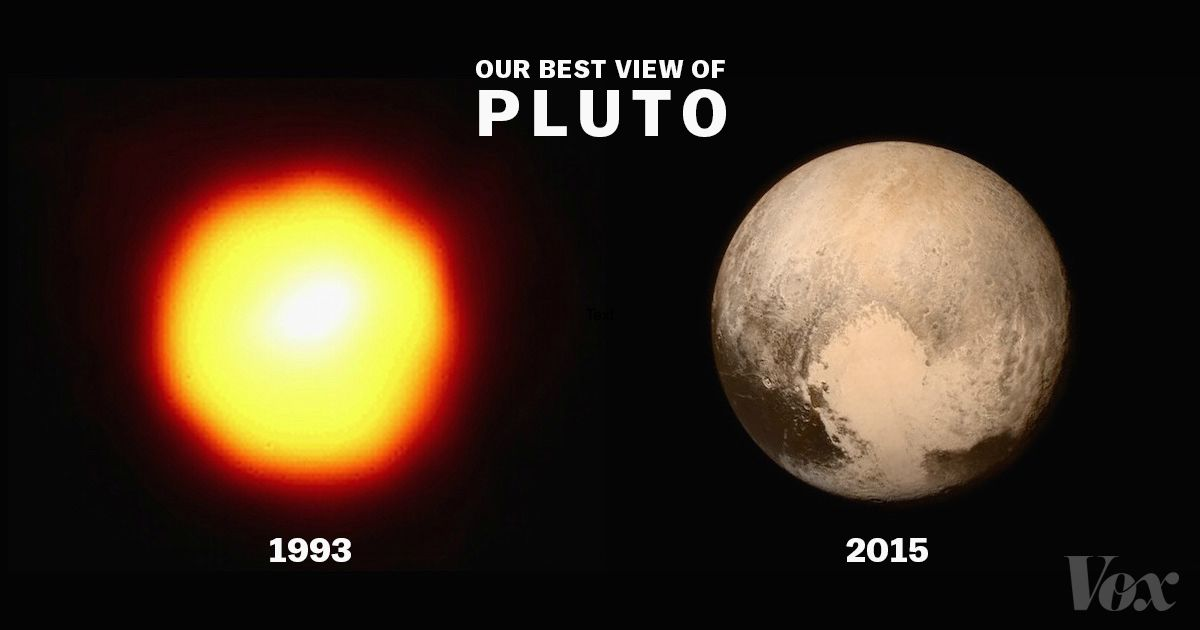 Kerberos Moon Of Plluto: The Crowning Achievement Of The Pluto Mission, In One