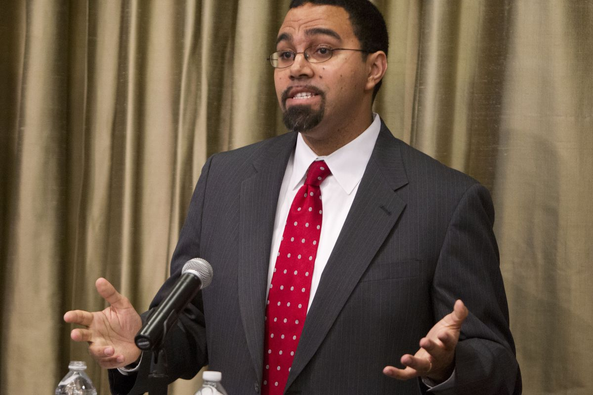 John King, the former top education leader in New York, will take over for Arne Duncan at the Education Department.