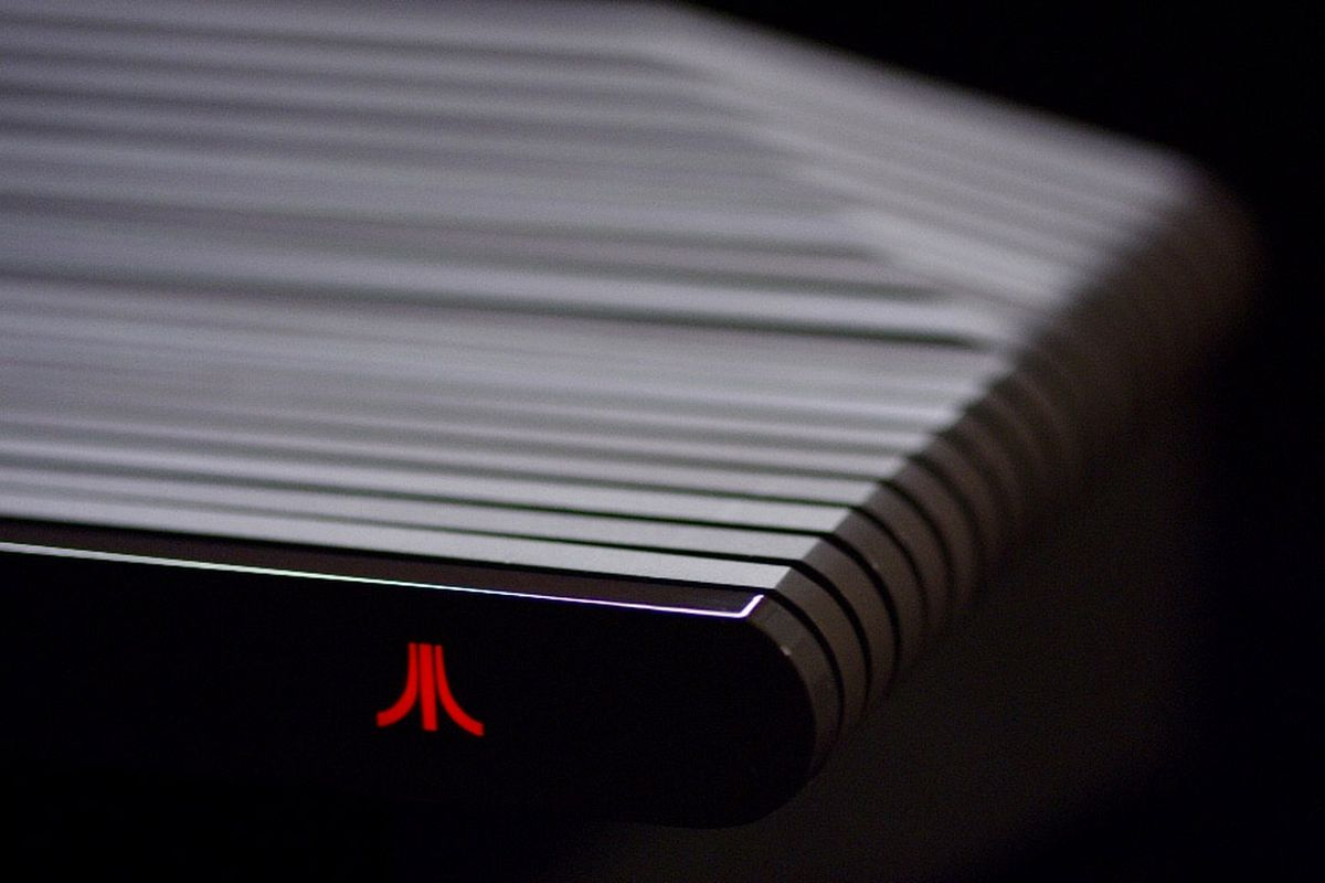 Ataribox will be AMD-powered, Linux-based, and cost $250-$300