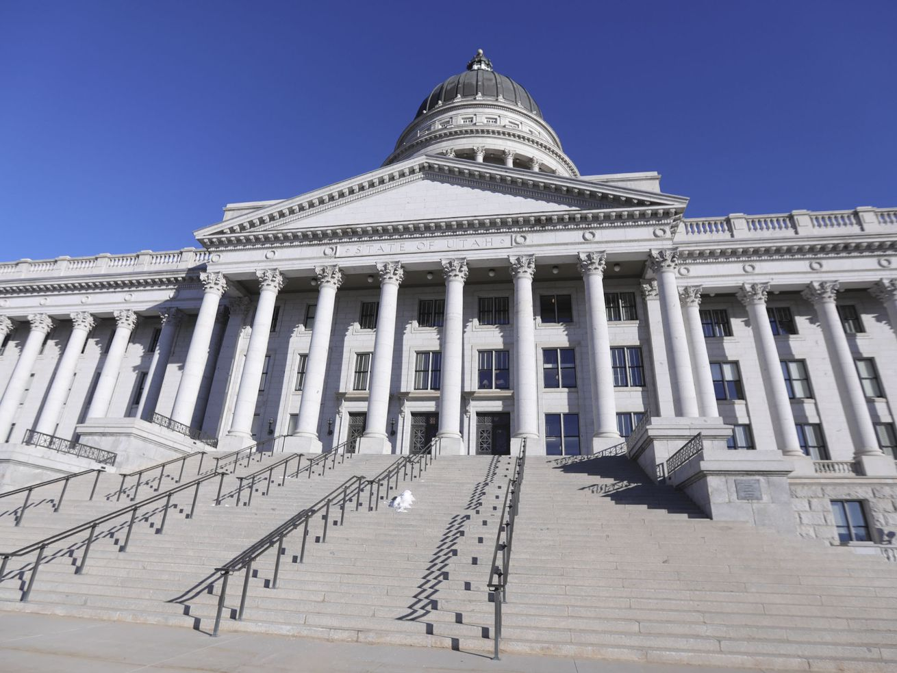 FBI not aware of 'substantiated' threats to Utah Capitol this weekend