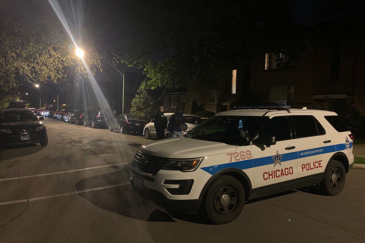 A 19-year-old man was fatally shot May 6, 2020, in the 7100 block of South Francisco Avenue.