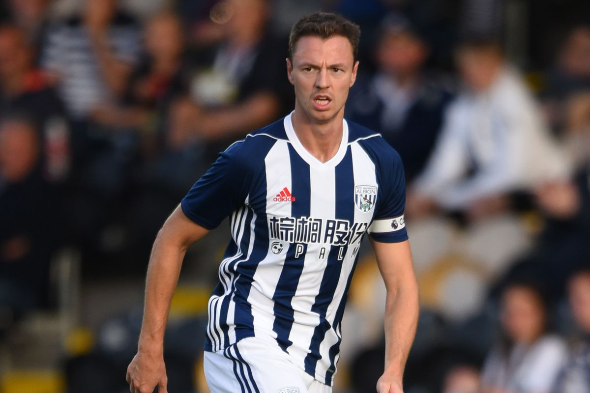 Signs with West Brom