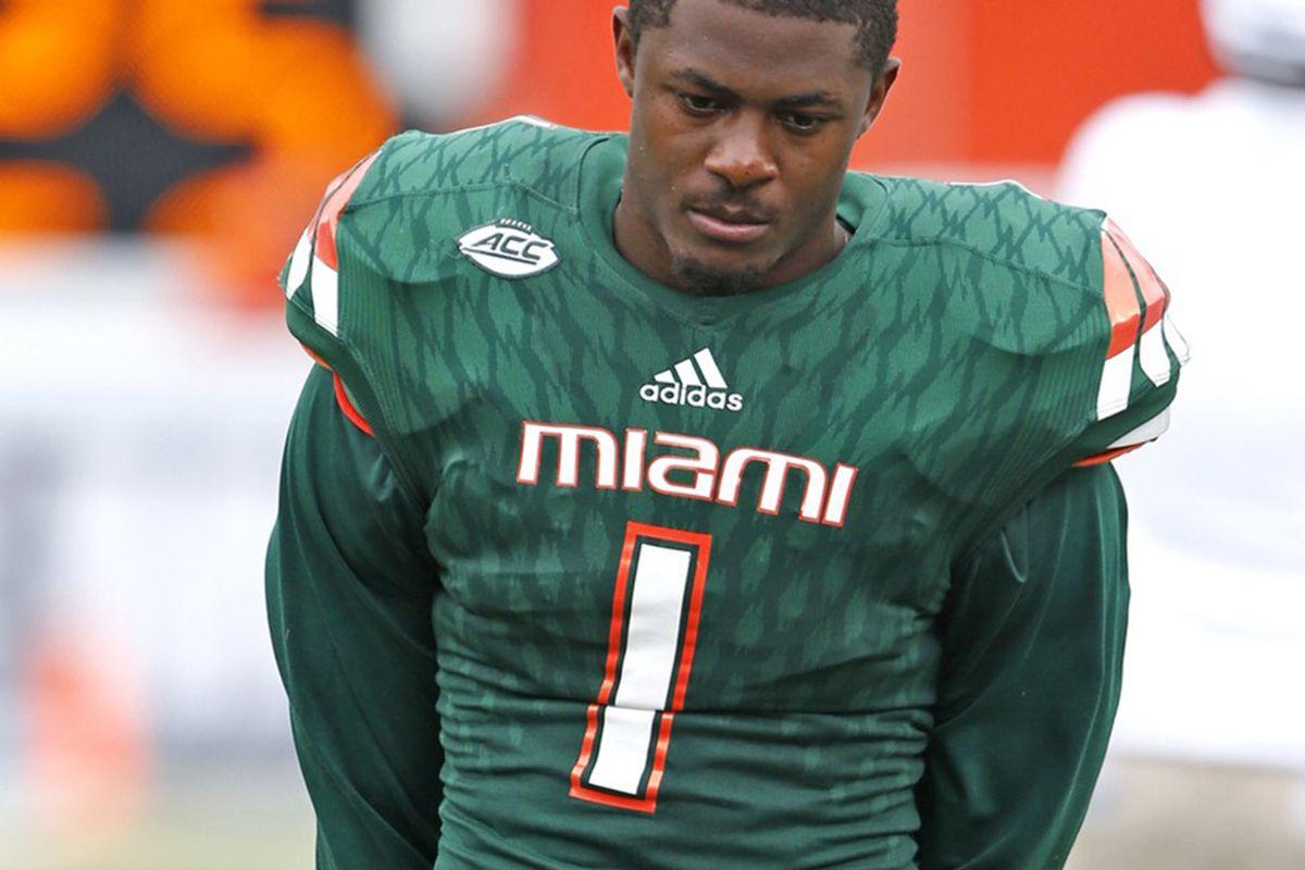 Clemson at Miami