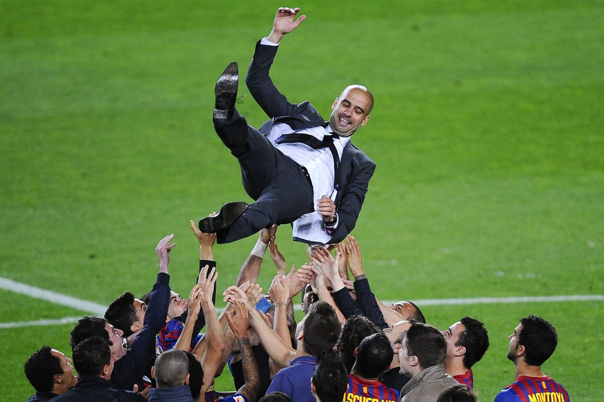 For Pep!