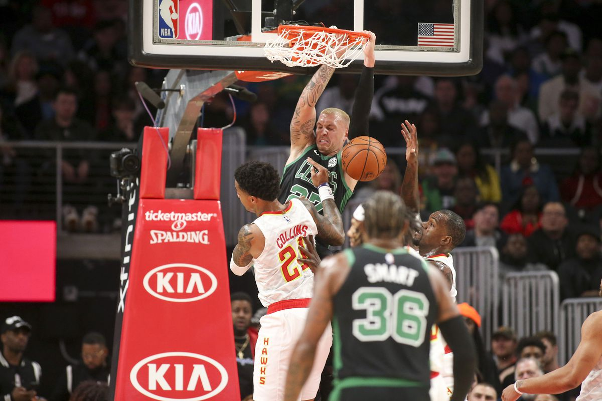 72ed0aff2b3 Disastrous start sinks Atlanta Hawks in 10th straight defeat ...
