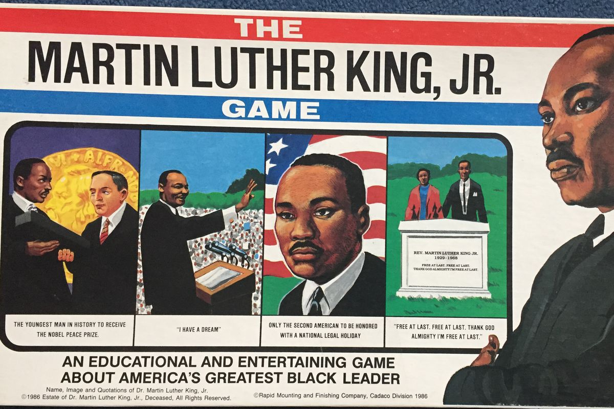 50th Anniversary Of Mlk Assassination The Myths We Teach Children