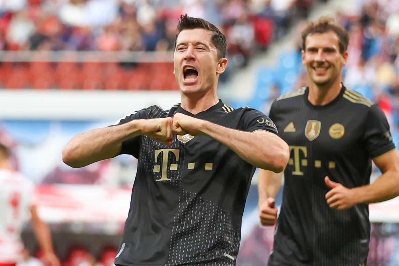 Looking Around the League: Bayern Munich Beat RB Leipzig, but Wolfsburg Stay Top
