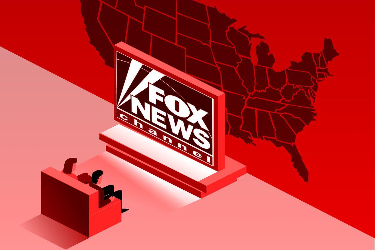 Fox News viewers