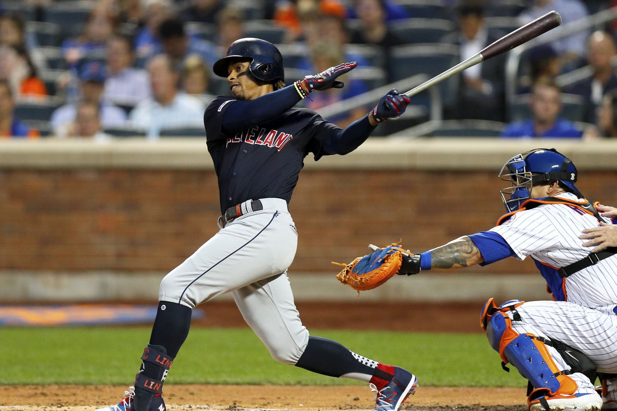 Cleveland Indians vs New York Mets