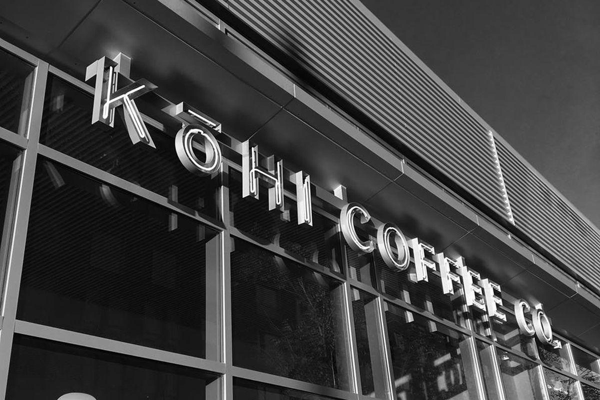 kohi coffee