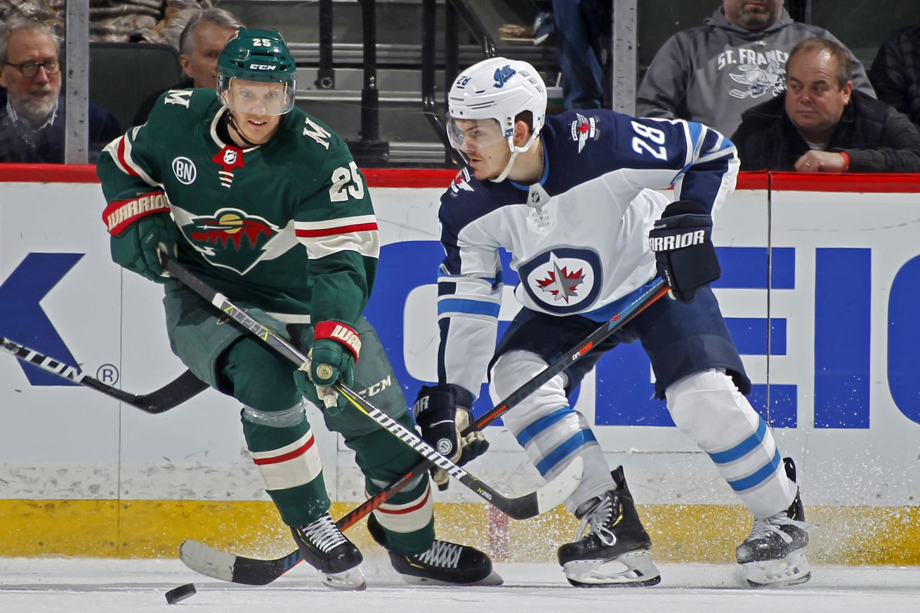 Preview: Wild still in search of first victory as they take on the Jets