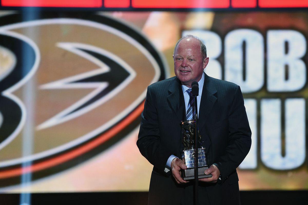 2014 NHL Awards - Inside