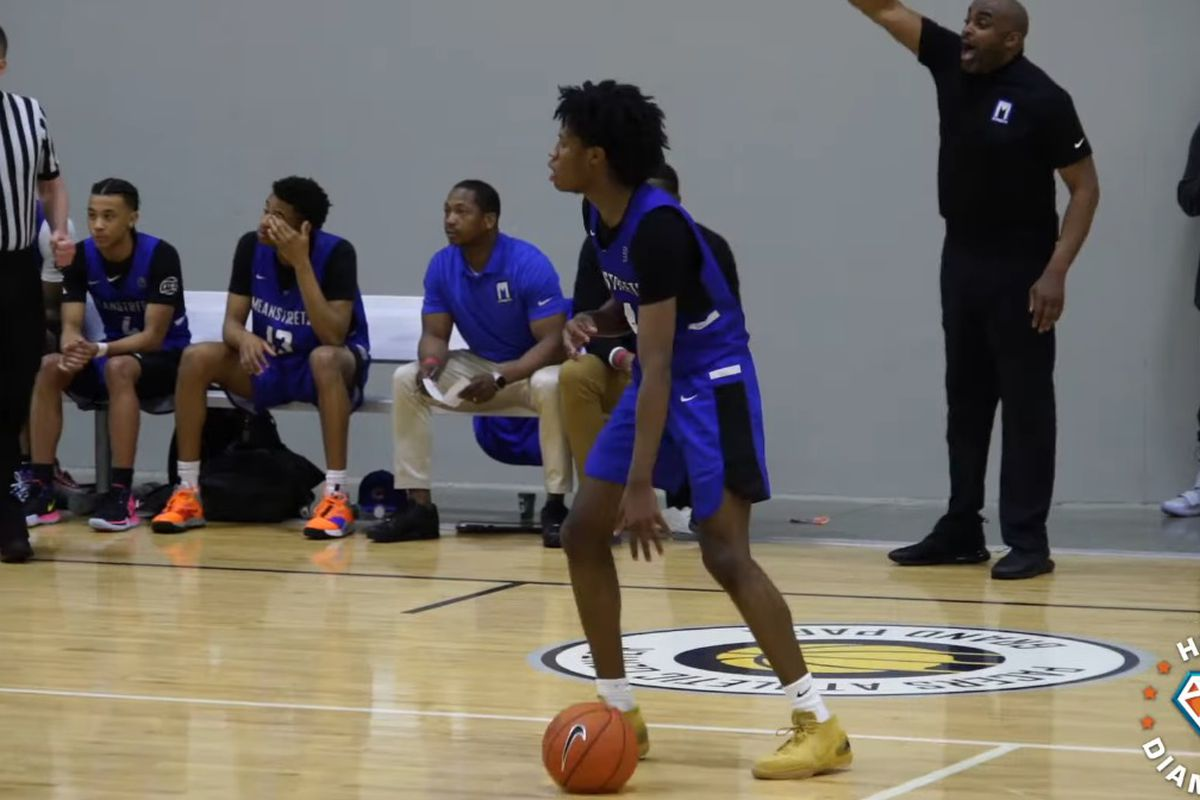 Best Phone Offers 2020 Kentucky Wildcats: Offer coming for another top scoring guard in