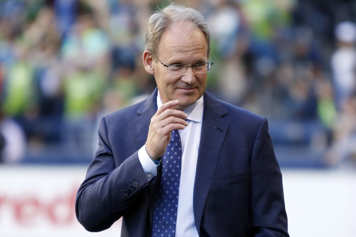 Brian Schmetzer realizing he'll be able to play FM18 on December 10th