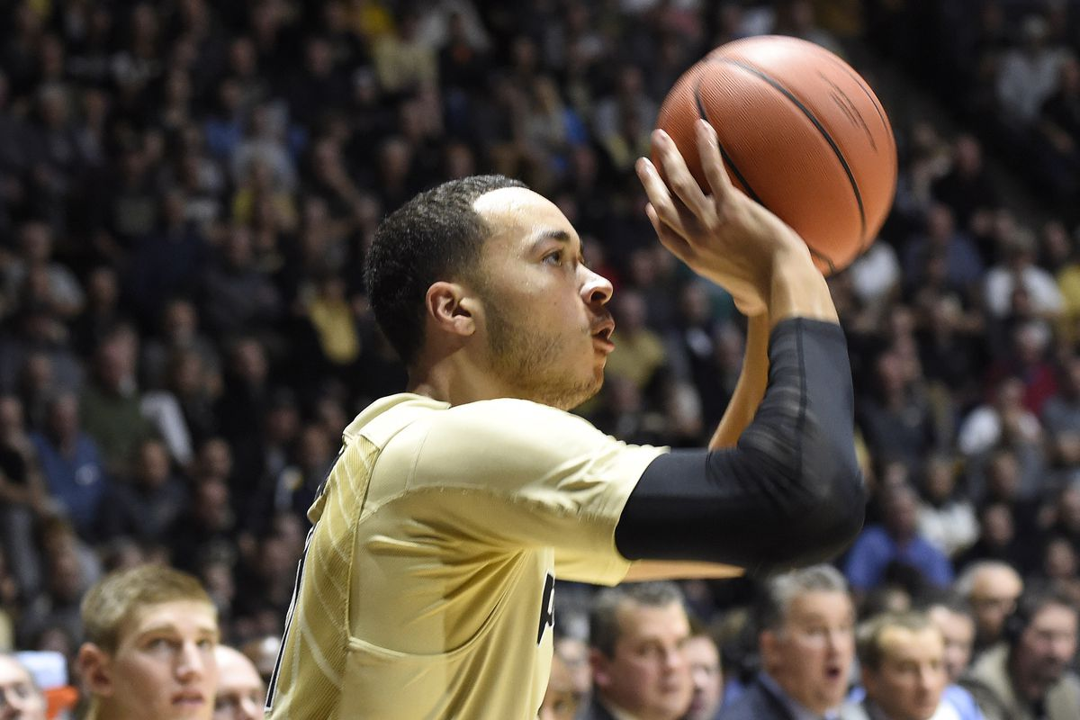 NCAA Basketball: Youngstown State at Purdue