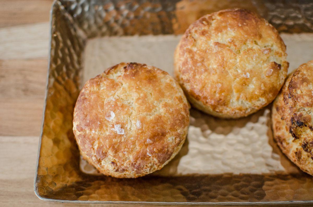 NOCA Provisions biscuits