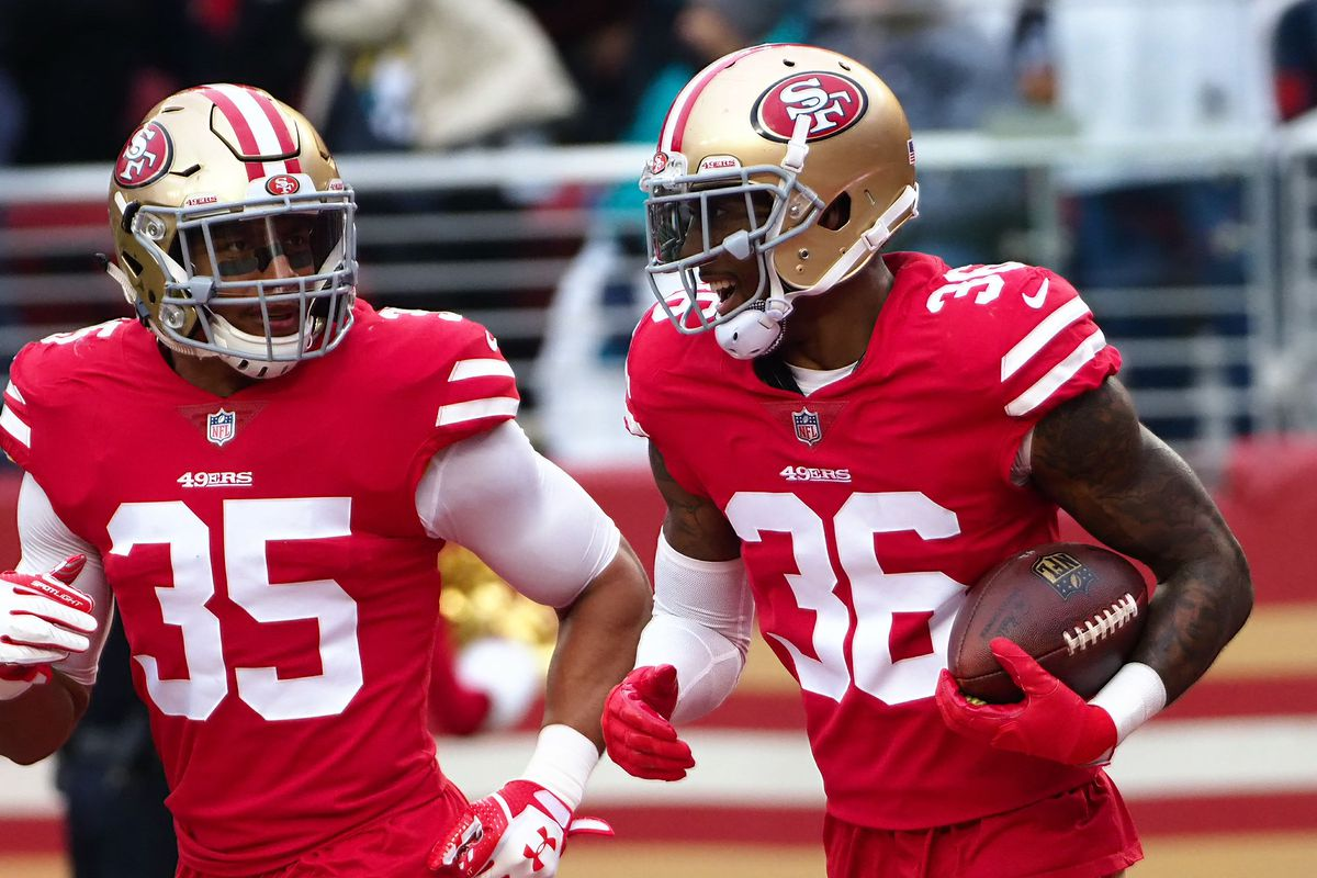 074d8874 Eric Reid blames his unemployment on anthem protests, and he's ...