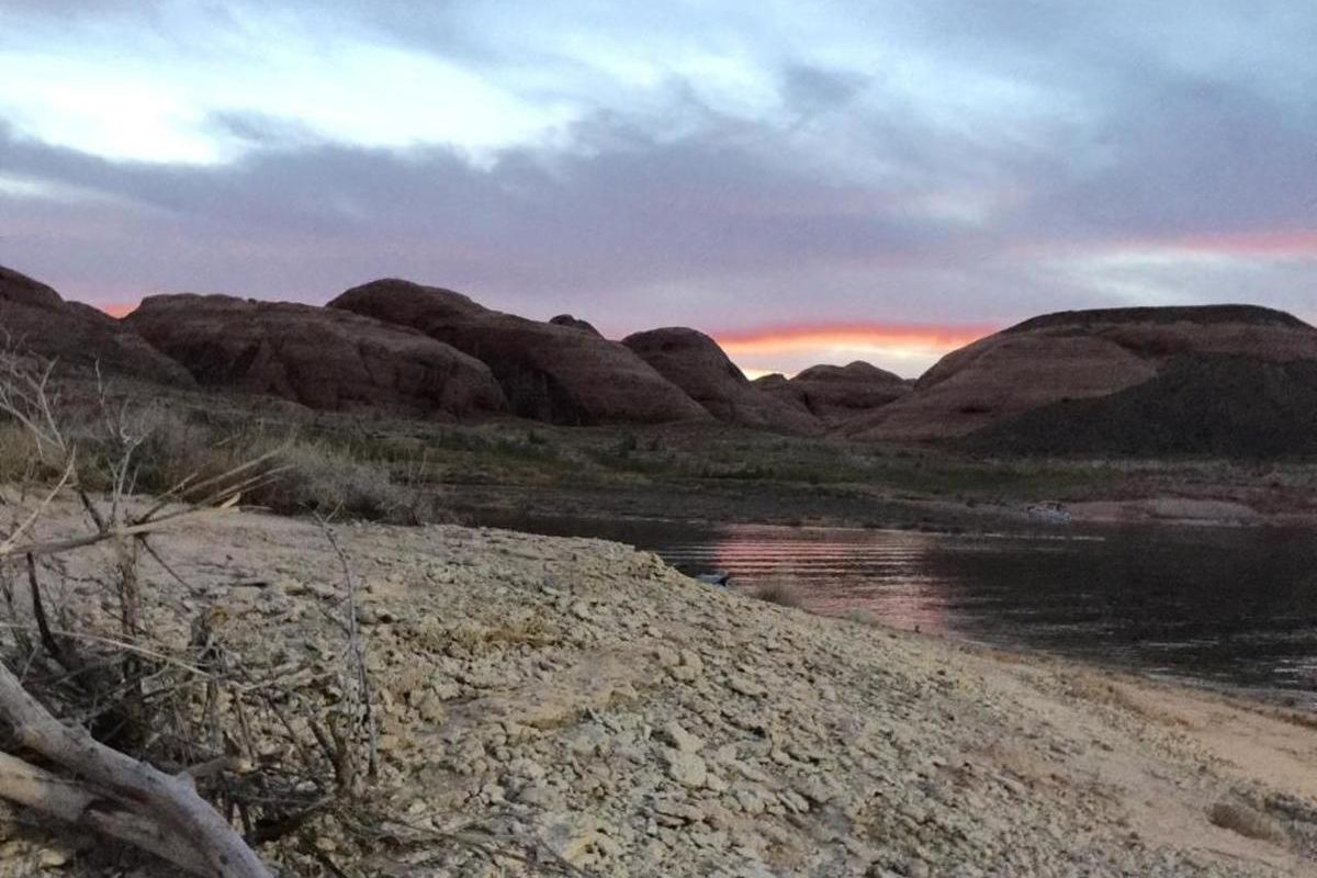 Is the Lake Powell Pipeline necessary? Will it cost too much? Is Washington County's water supply at risk?