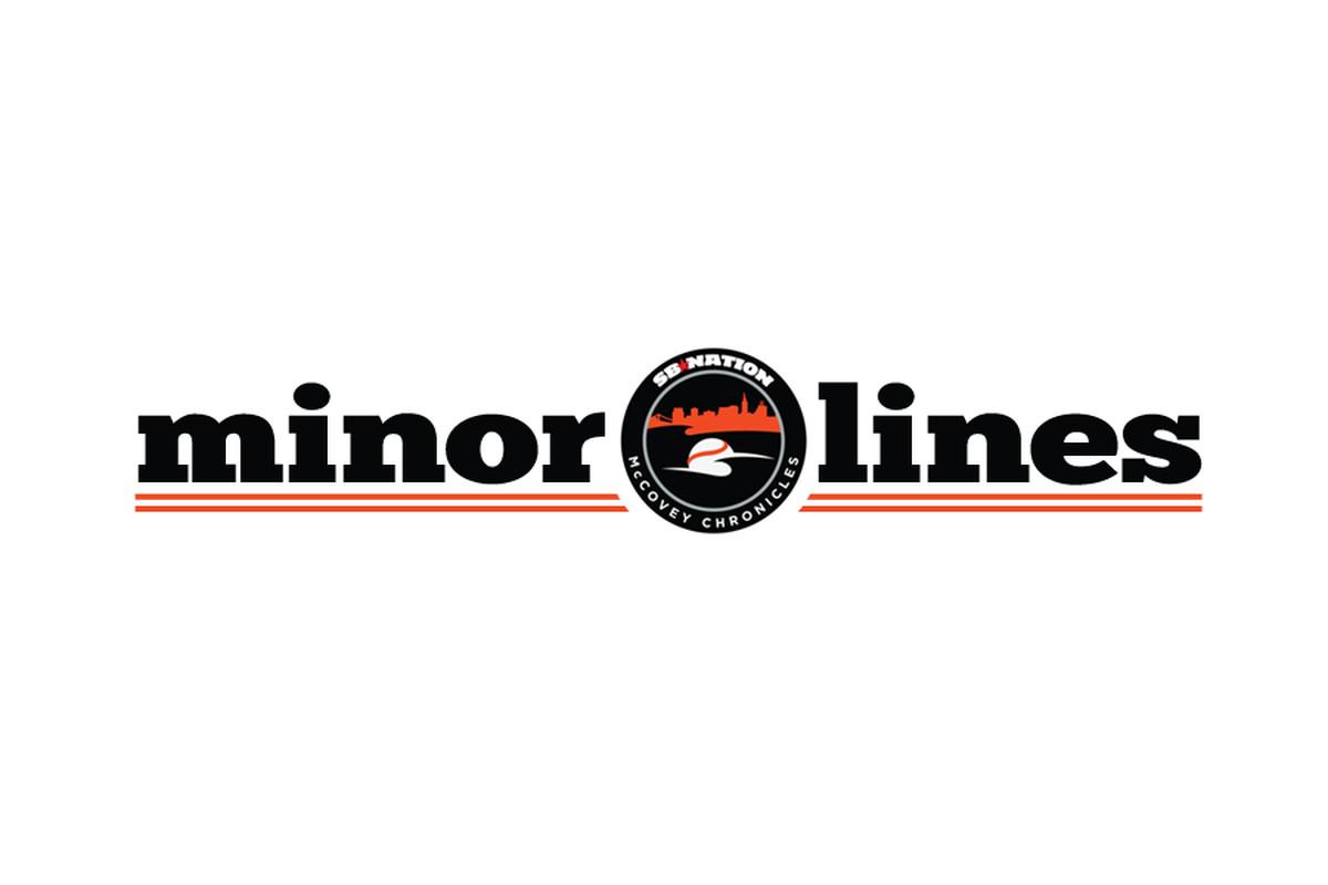 minor lines
