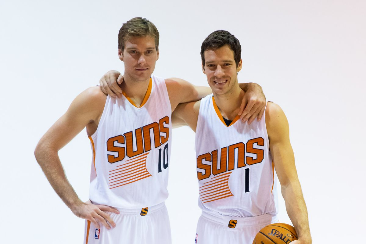 Final Score: Phoenix Suns 112, Philadelphia 76ers 96 as Zoran Dragic