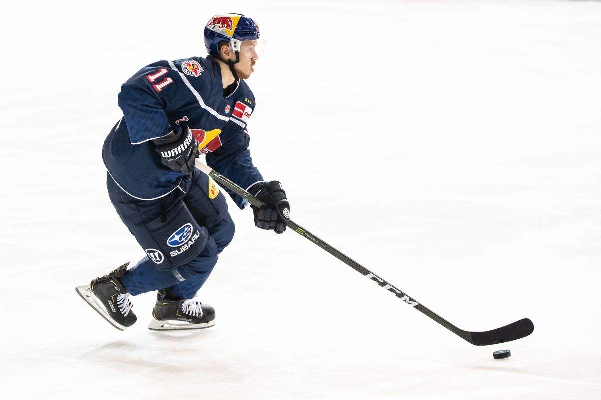 EHC Red Bull Munich - Augsburg Panthers